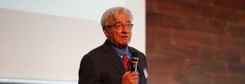 "Prof. Dr. Bernhard Badura | Universität Bielefeld<br><span class=""subTimelineHeading"">Achtsamkeit im BGM</span>"