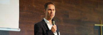 "Ansgar Krümpelbeck | Betriebskrankenkasse Mobil Oil<br><span class=""subTimelineHeading"">Neues Präventionsgesetz und Förderansätze</span>"